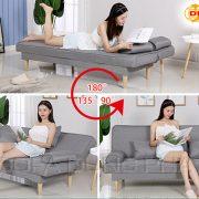 Ghe sofa kiem giuong ngu tien dung DP-GB04-2