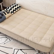 Sofa kiem giuong ngu nho gon DP-GB24-2