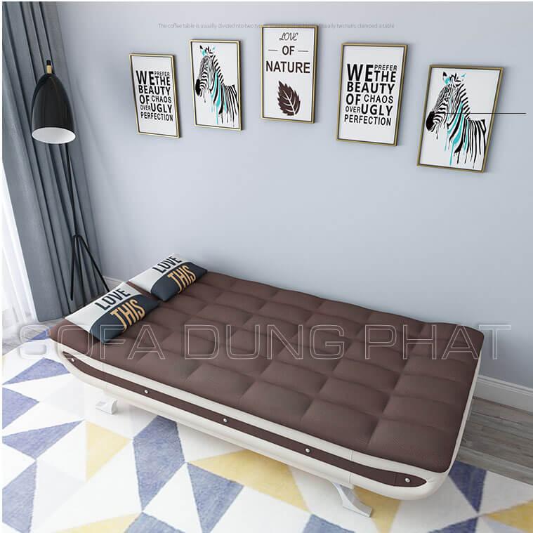 Ghế sofa giường đa năng giá rẻ DP-GB11