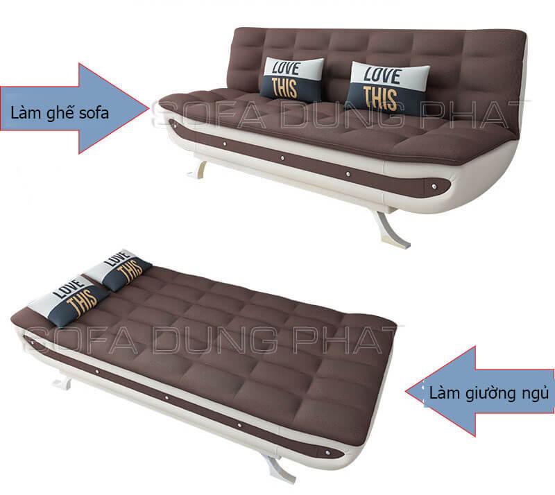 Tính năng của ghế sofa giường đa năng giá rẻ DP-GB11