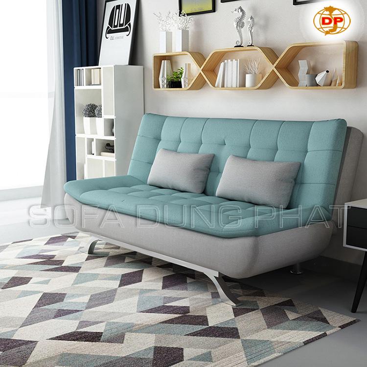 Giường ghế sofa đẹp cho phòng khách giá rẻ dp-gb-12