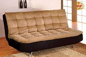Ghế sofa kiêm giường ngủ tiện dụng