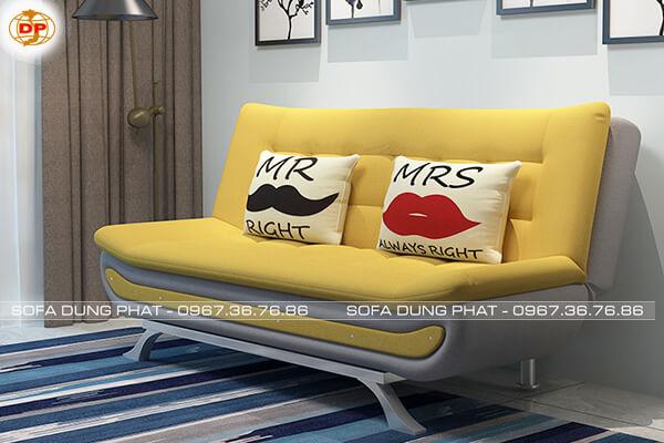 Ghế sofa giường đẹp giá rẻ DP-gb11