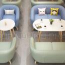 Ghế Cafe Cao Cấp Tuổi Thọ Dài Lâu DP-CF34