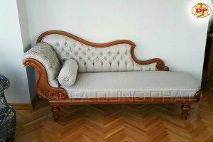 Ghế Sofa Thư Giãn Phong Cách Hoàng Gia DP-TG01