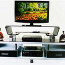 Kệ TiVi Kiểu Dáng Hiện Đại