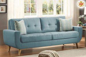 Sofa Băng Dài Kiểu Dáng Trẻ Trung
