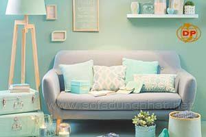 Sofa 1 Băng Nhỏ Gọn