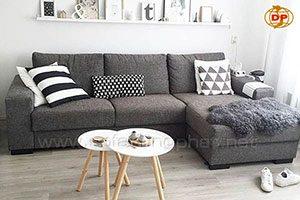 Sofa Góc Giá Rẻ Tiết Kiệm Không Gian