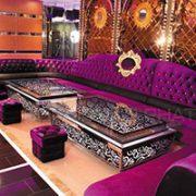 Ghế Sofa Karaoke Giá Rẻ Đẹp Mắt