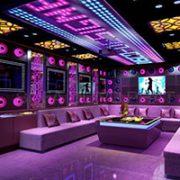 Ghế Karaoke Đẹp Siêu Rẻ