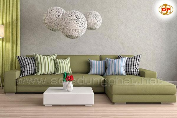 Bàn ghế sofa phòng khách giá rẻ TPHCM DP-PK29