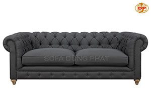 Ghế Sofa Băng Lưng Tựa Cách Điệu Lạ Mắt