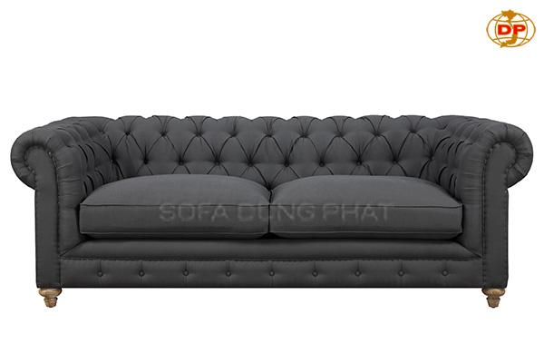 Ghế Sofa Băng Lưng Tựa Cách Điệu Lạ Mắt DP-B04