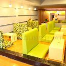 Ghế Cafe Đẹp Ngồi Bệt Độc Đáo DP-CF04
