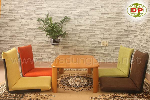 Sofa Cafe HCM Giá Rẻ DP-CF19