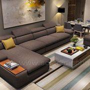 Sofa Nhập Khẩu Cao Cấp Bền Chắc