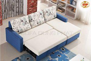 Sofa Giường Đa Năng Cho Căn Hộ Hiện Đại DP-GK01