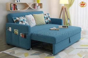 Sofa Giường Đa Năng Giá Rẻ Chất Lượng