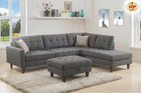 Sofa Phòng Khách Giá Rẻ - Bền - Đẹp DP-PK03
