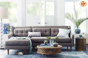 Ghế Sofa Phòng Khách Cho Nhà Thêm Sang DP-PK08