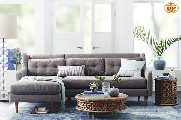 Sofa cho phòng khách cao cấp sang trọng