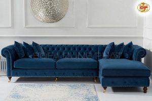 Sofa Phòng Khách Nhỏ TPHCM Chất Lượng DP-PK10