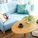 Sofa quán cafe thiết kế thời trang DP-CF30-1