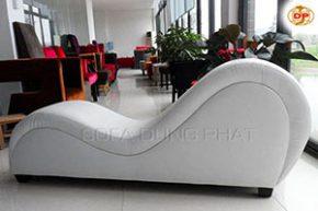 Sofa Tình Nhân Đường Cong Tinh Tế