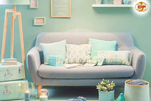 Sofa 1 Băng Nhỏ Gọn DP-B06