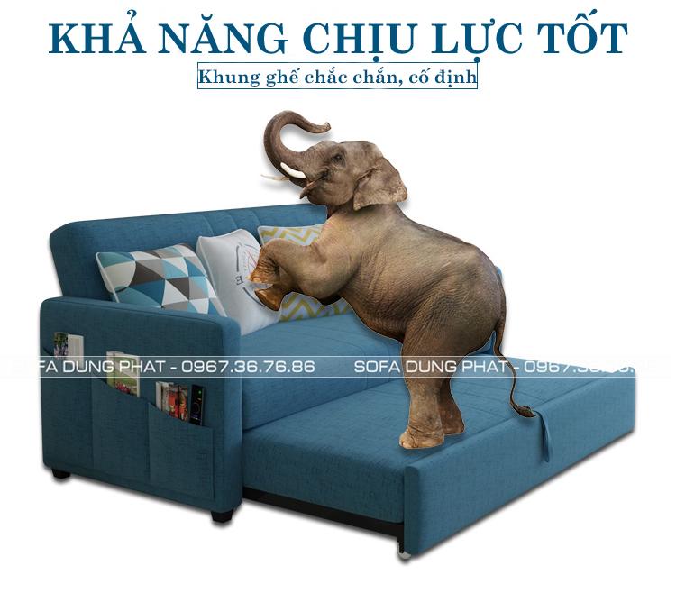 sofa giường kéo