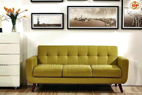 Sofa Băng Đẹp Cho Phòng Khách DP-B11
