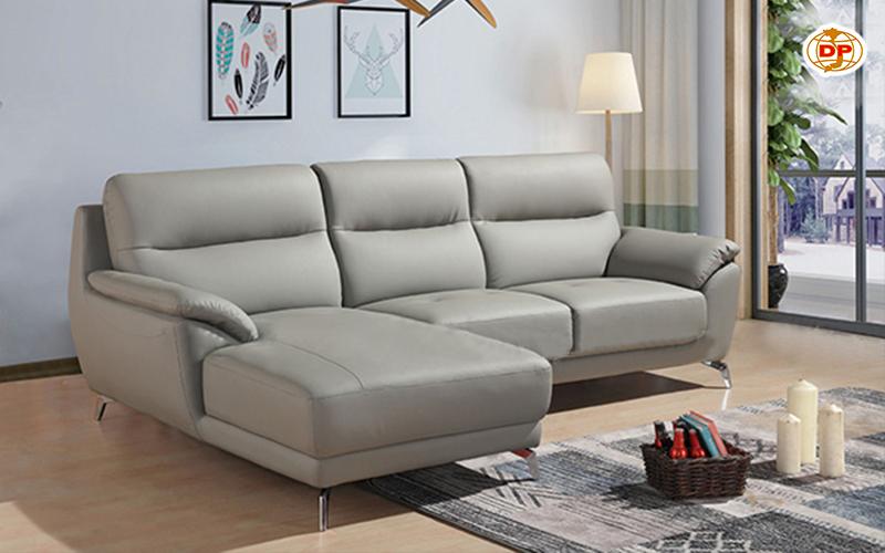Sofa Da Nhập Khẩu Cao Cấp Hàng Đầu Giá Tốt DP-CC04