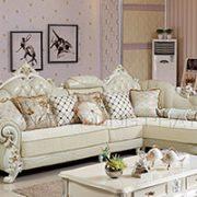 Ghế Sofa Cổ Điển Đẹp Cho Phòng Khách