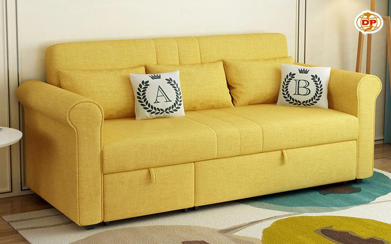 Ghế Sofa Giường Gấp Thông Minh Đa Tính Năng DP-GK02