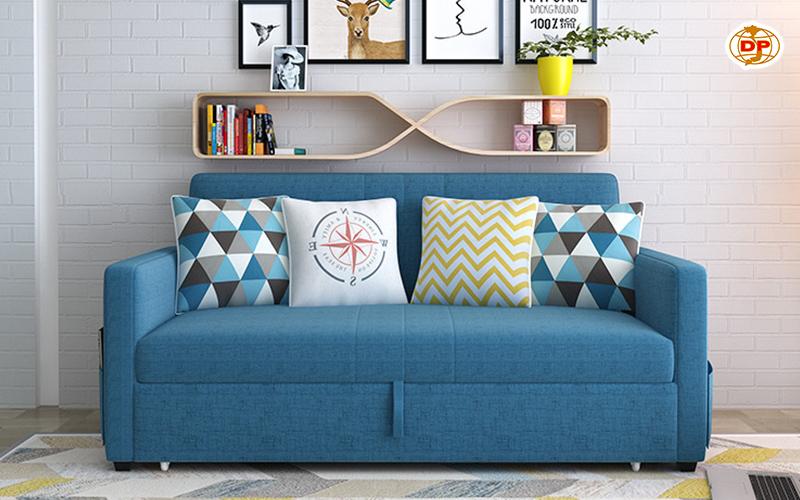 Ghế Sofa Giường Đa Năng Giá Rẻ Chất Lượng DP-GK04 đẹp