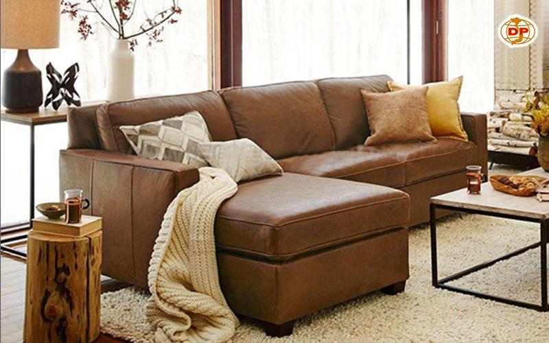 Sofa Phòng Khách Đẹp Cho Căn Hộ DP-PK06