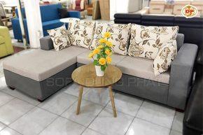 Ghế Sofa Phòng Khách Giá Rẻ Bền Bỉ DP-PK15