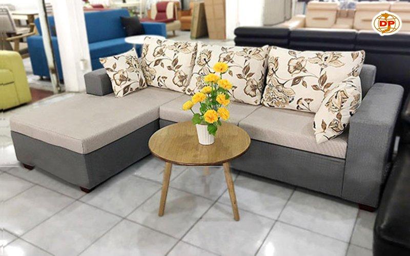 Ghế Sofa Phòng Khách Giá Rẻ Bền Bỉ DP-PK15 đẹp