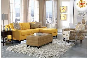 Sofa Đẹp Cho Nhà Chung Cư Hiện Đại