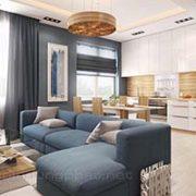 Sofa Cho Phòng Khách Chung Cư Đẹp Giá Rẻ