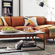 Sofa Phòng Khách Chung Cư Nhỏ Giá Rẻ