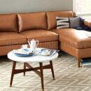 Sofa Đẹp Cho Chung Cư DP-CHC13