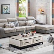 Sofa Vải Cao Cấp Chất Lượng Giá Tốt