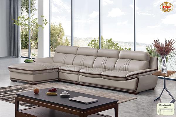 Ghế Sofa Nhập Khẩu Tốt Nhất DP-CC07