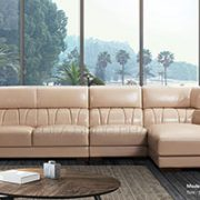 Sofa Da Nhập Khẩu Cao Cấp Bền Đẹp