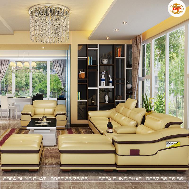 Sofa Cao Cấp Chất Lượng DP-CC13 đẹp