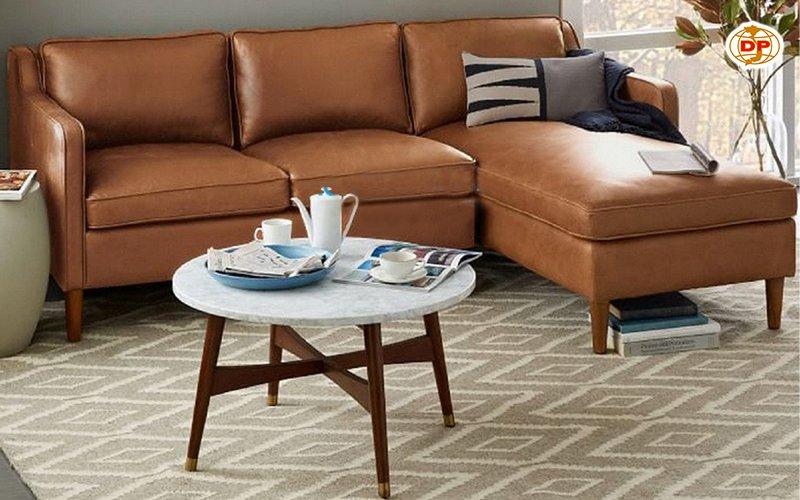 Sofa Đẹp Cho Chung Cư Đẳng Cấp Thời Thượng DP-CHC13