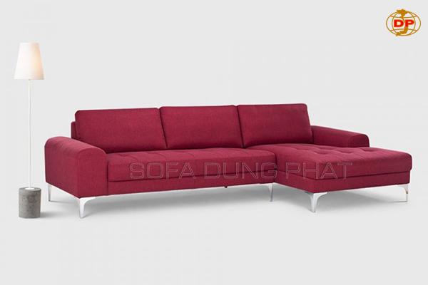 Sofa Đẹp Giá Rẻ Cho Căn Hộ Bình Dân DP-GR02