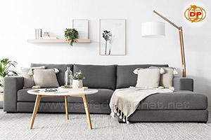 Sofa Vải Giá Rẻ Mềm Mịn